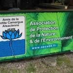 2008 - Fêtons la Grande Camargue Alsacienne !