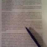 Signature d'une convention avec Petite Camargue Alsacienne